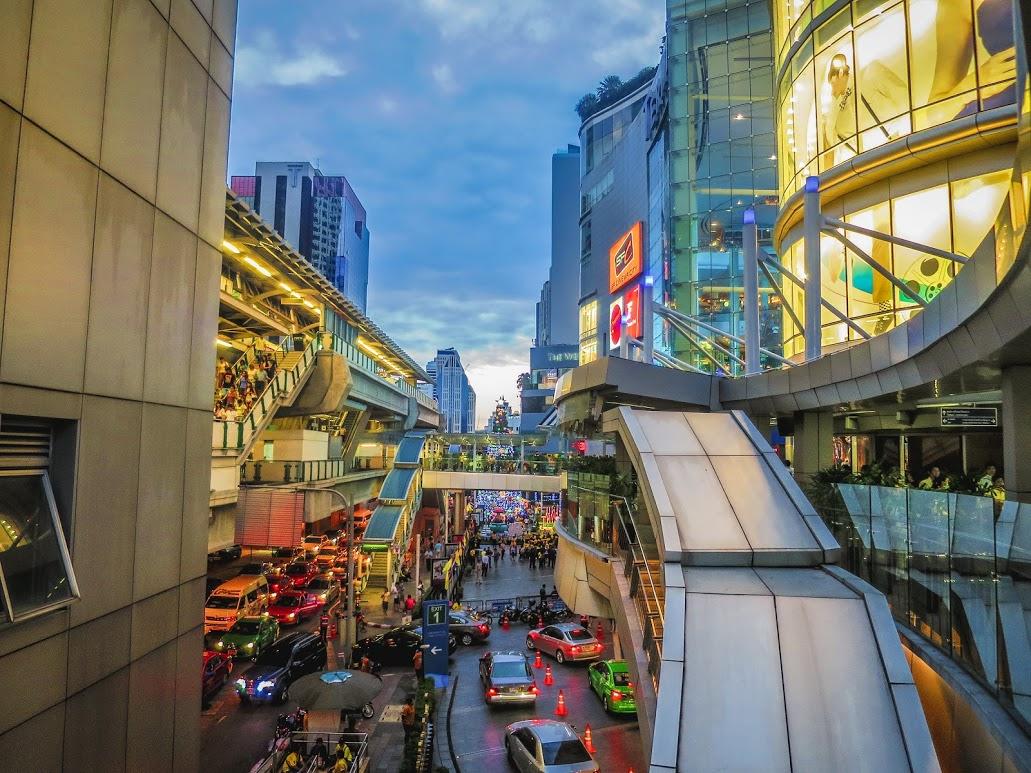 Bangkok 2014-5