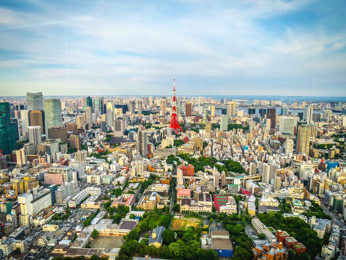 Tokyo 2015-14