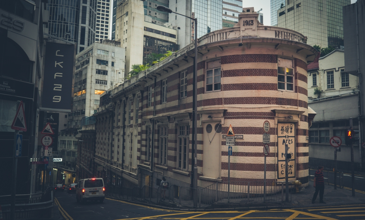 2016-10-09 Sai Ying Pun to Central-40