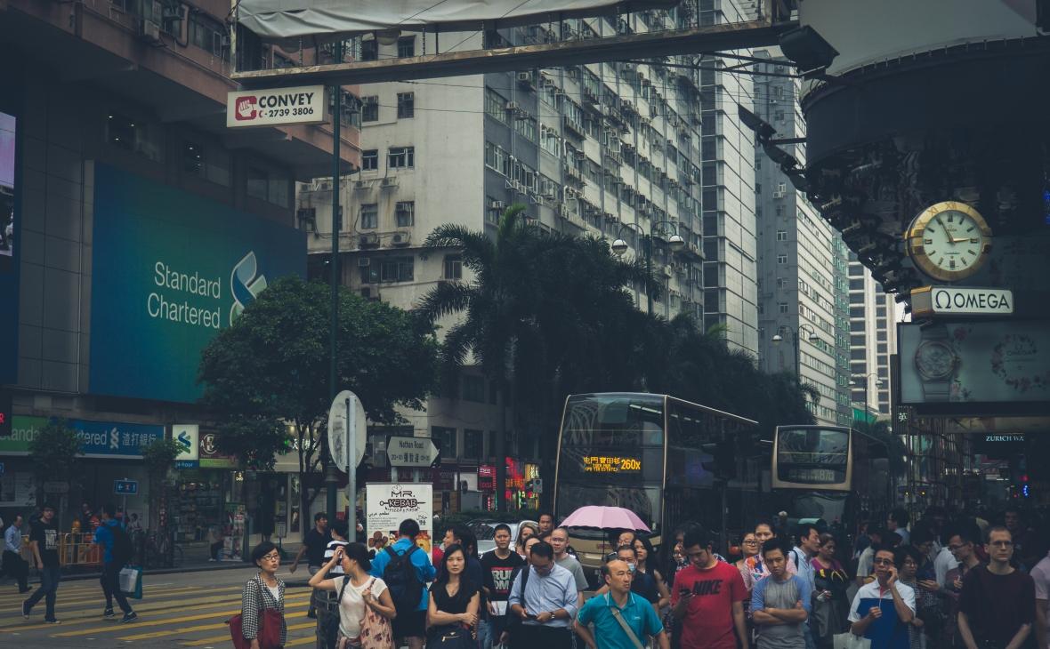 2016-10-20 Tsim Sha Tsui to West Kowloon-12