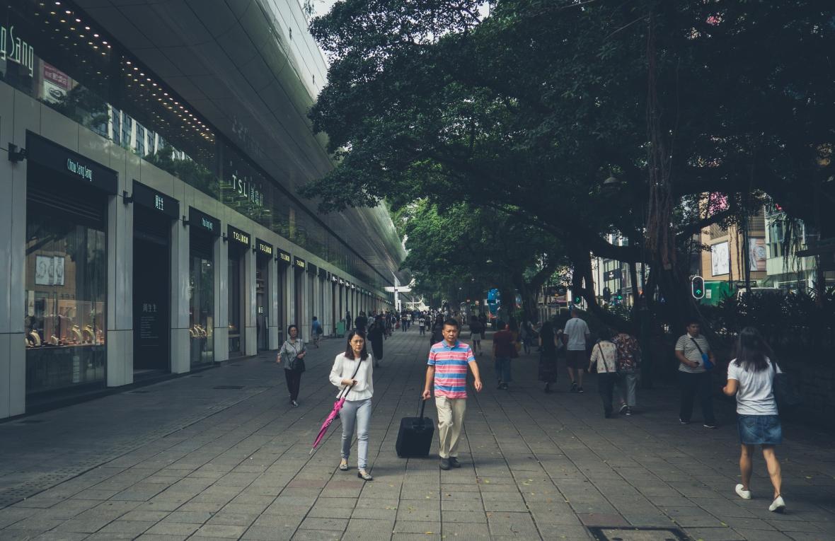 2016-10-20 Tsim Sha Tsui to West Kowloon-13