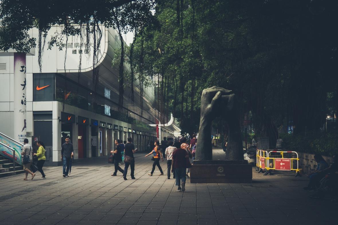 2016-10-20 Tsim Sha Tsui to West Kowloon-14