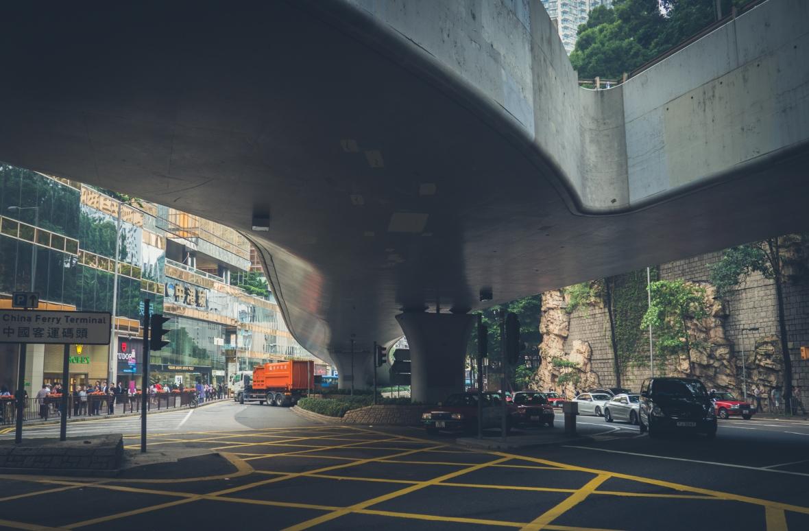 2016-10-20 Tsim Sha Tsui to West Kowloon-3