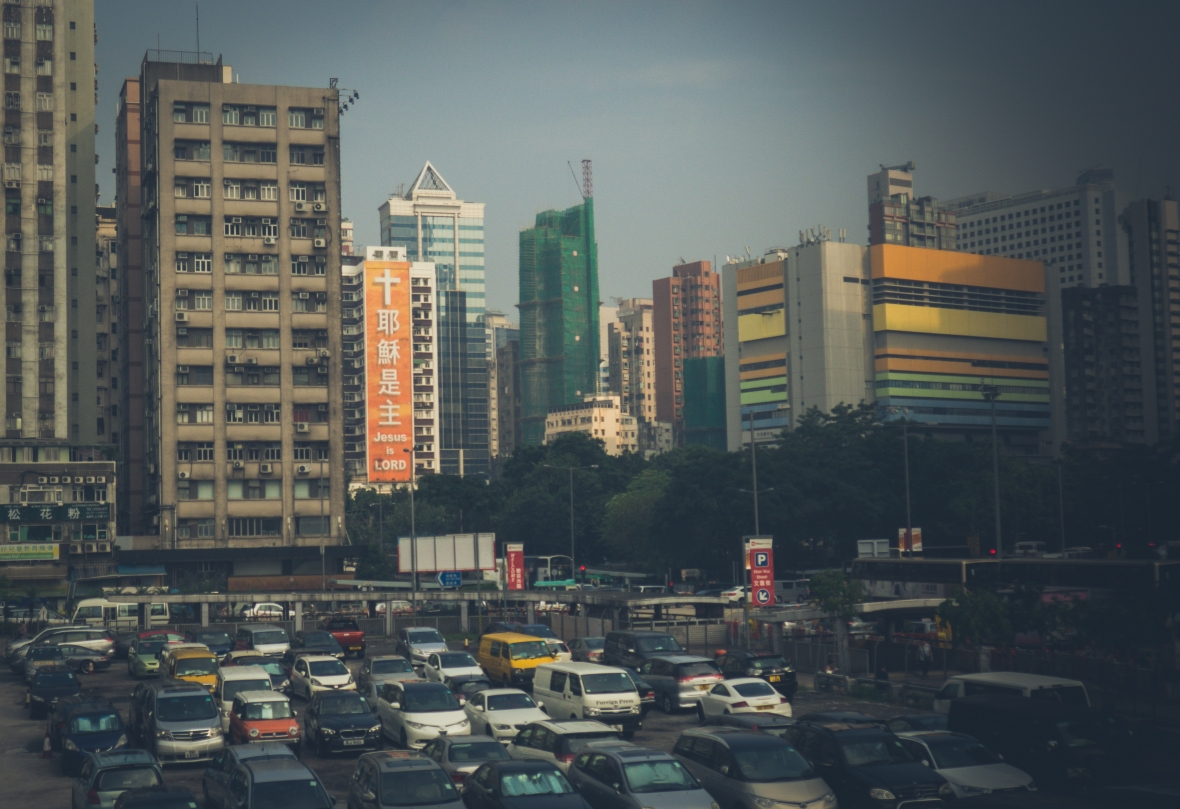 2016-10-20 Tsim Sha Tsui to West Kowloon-32