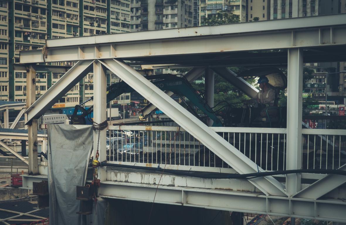 2016-10-20 Tsim Sha Tsui to West Kowloon-37