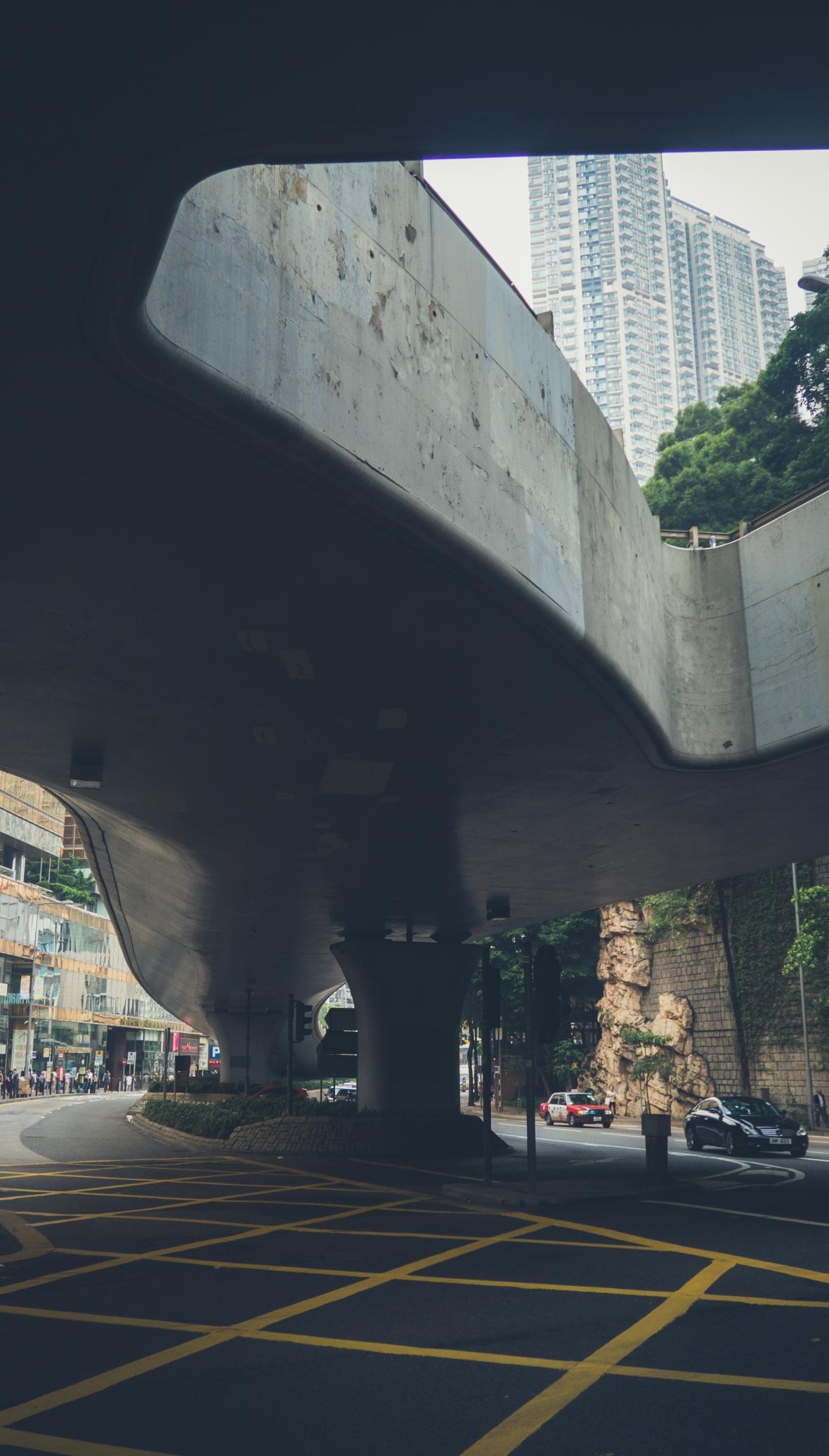 2016-10-20 Tsim Sha Tsui to West Kowloon-4