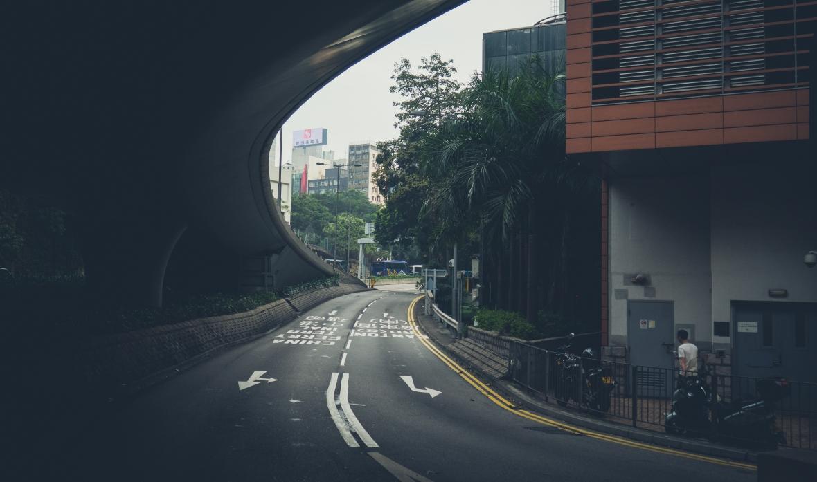 2016-10-20 Tsim Sha Tsui to West Kowloon-5