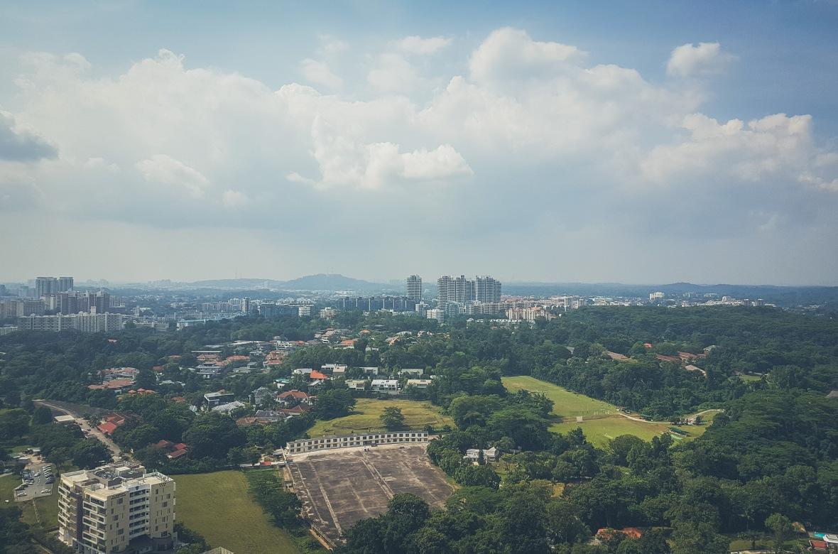 Singapore 2018-11
