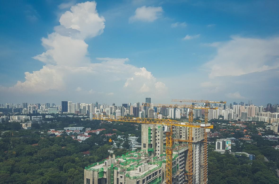 Singapore 2018-12