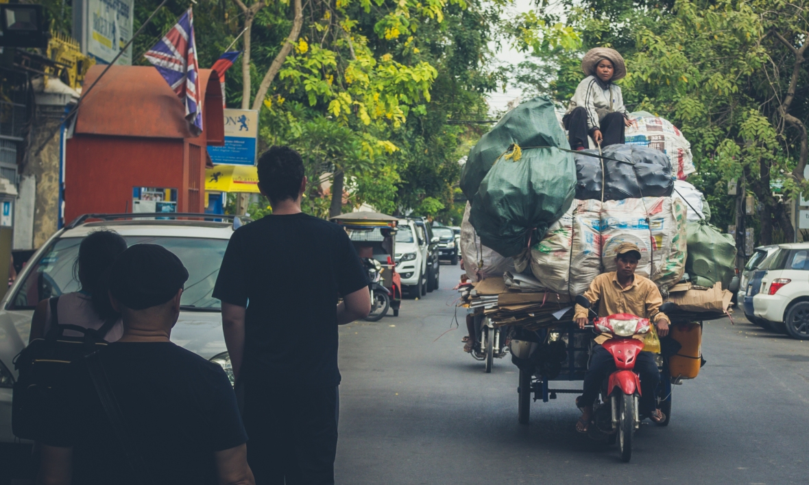 Phnom Penh 2019-11