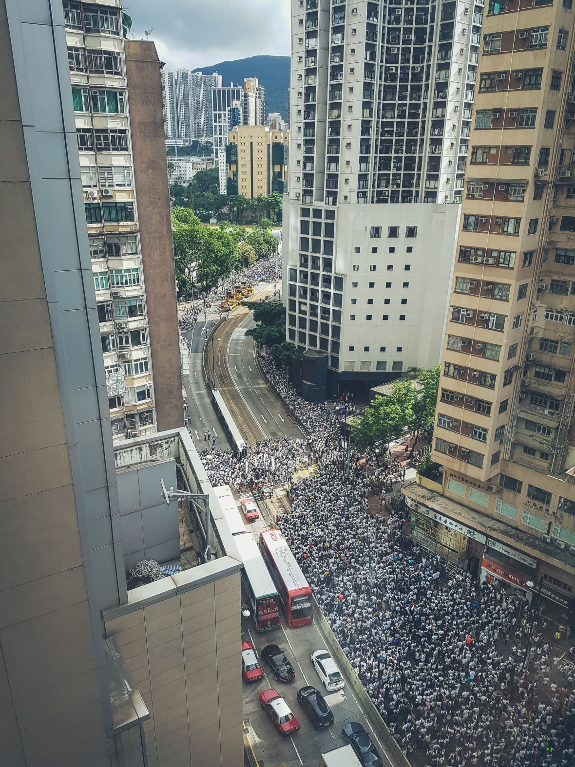 Hong Kong June 2019-10
