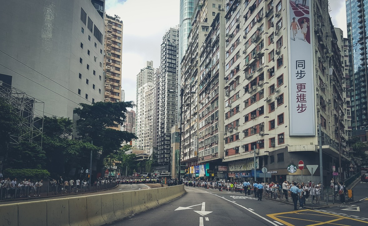 Hong Kong June 2019-15