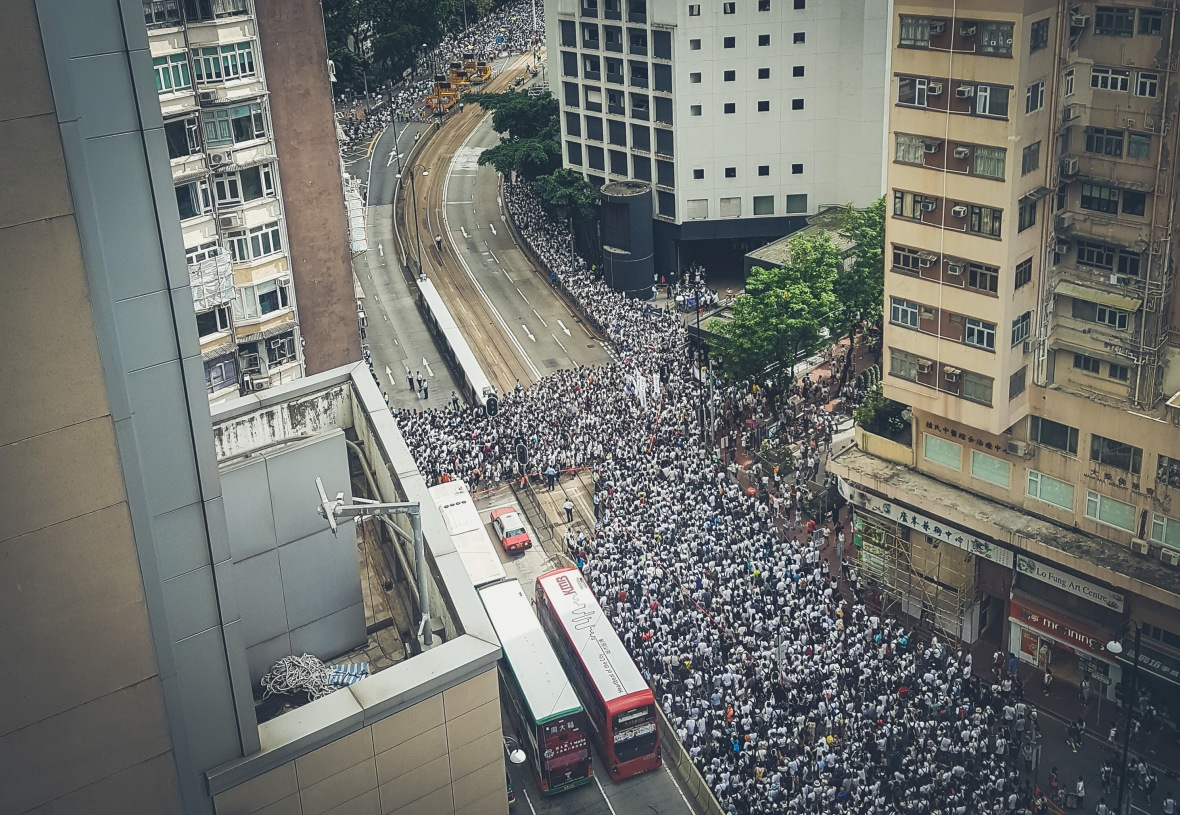 Hong Kong June 2019-9