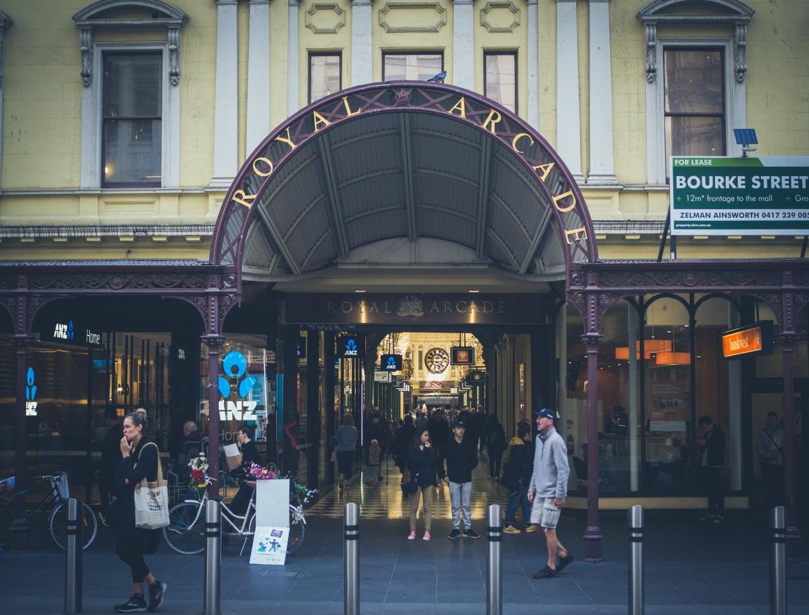 Melbourne 2019-12