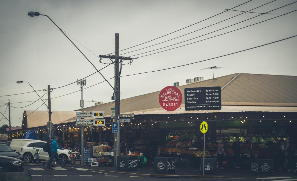 Melbourne 2019-25