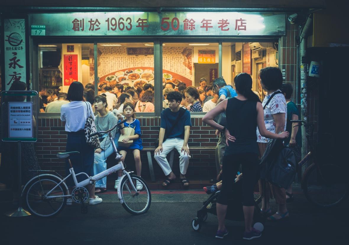 Taipei 2019-12