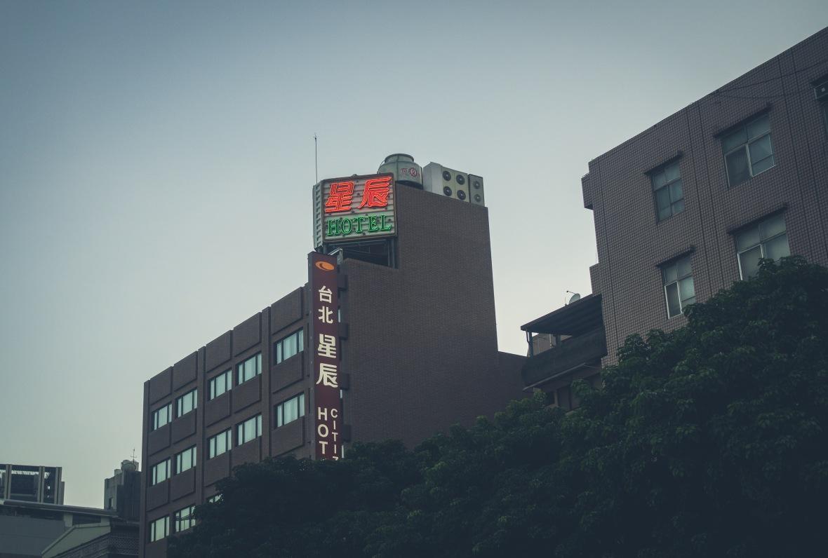 Taipei 2019-4