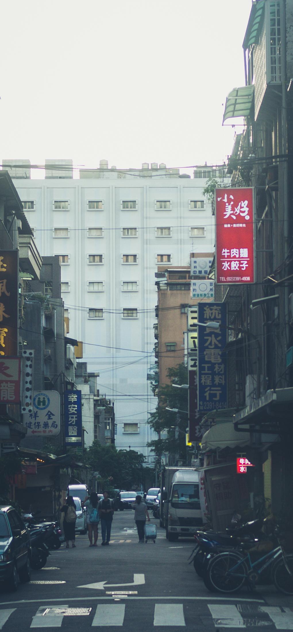 Taipei 2019-7