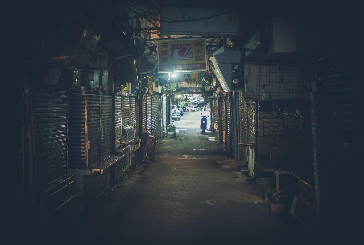 Taipei 2019-8