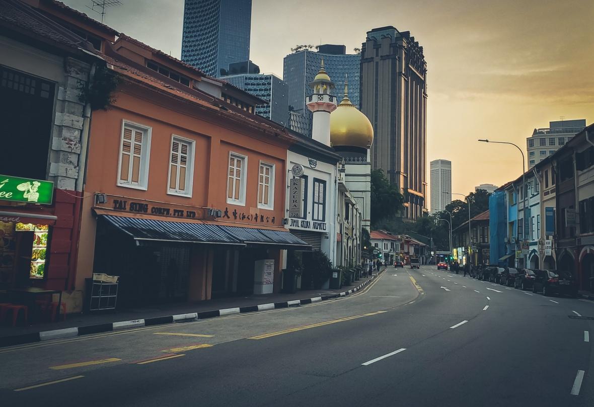 Singapore 2 2019-23