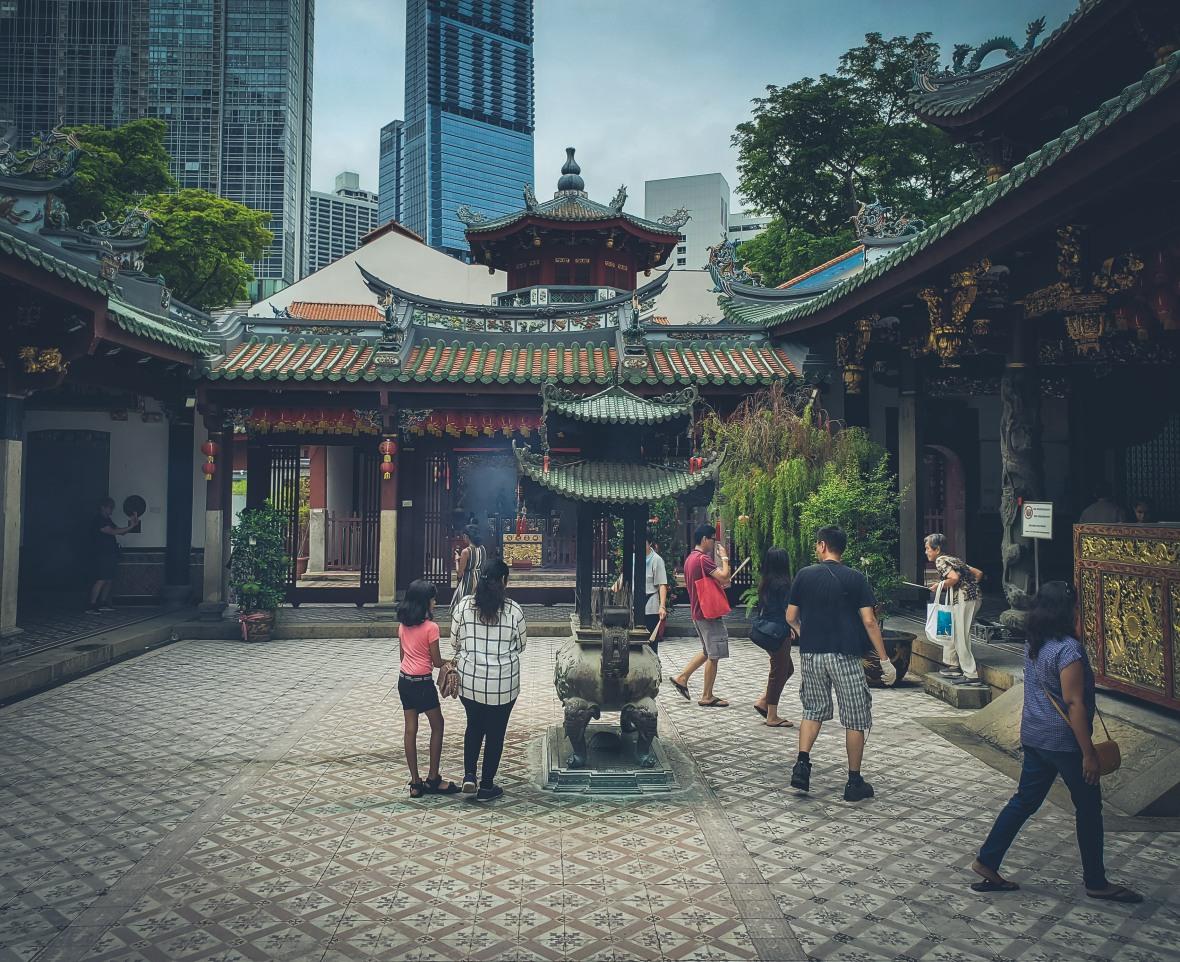 Singapore 2 2019-5