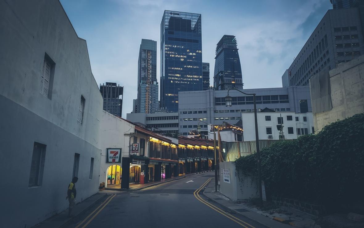 Singapore 2 2019-8