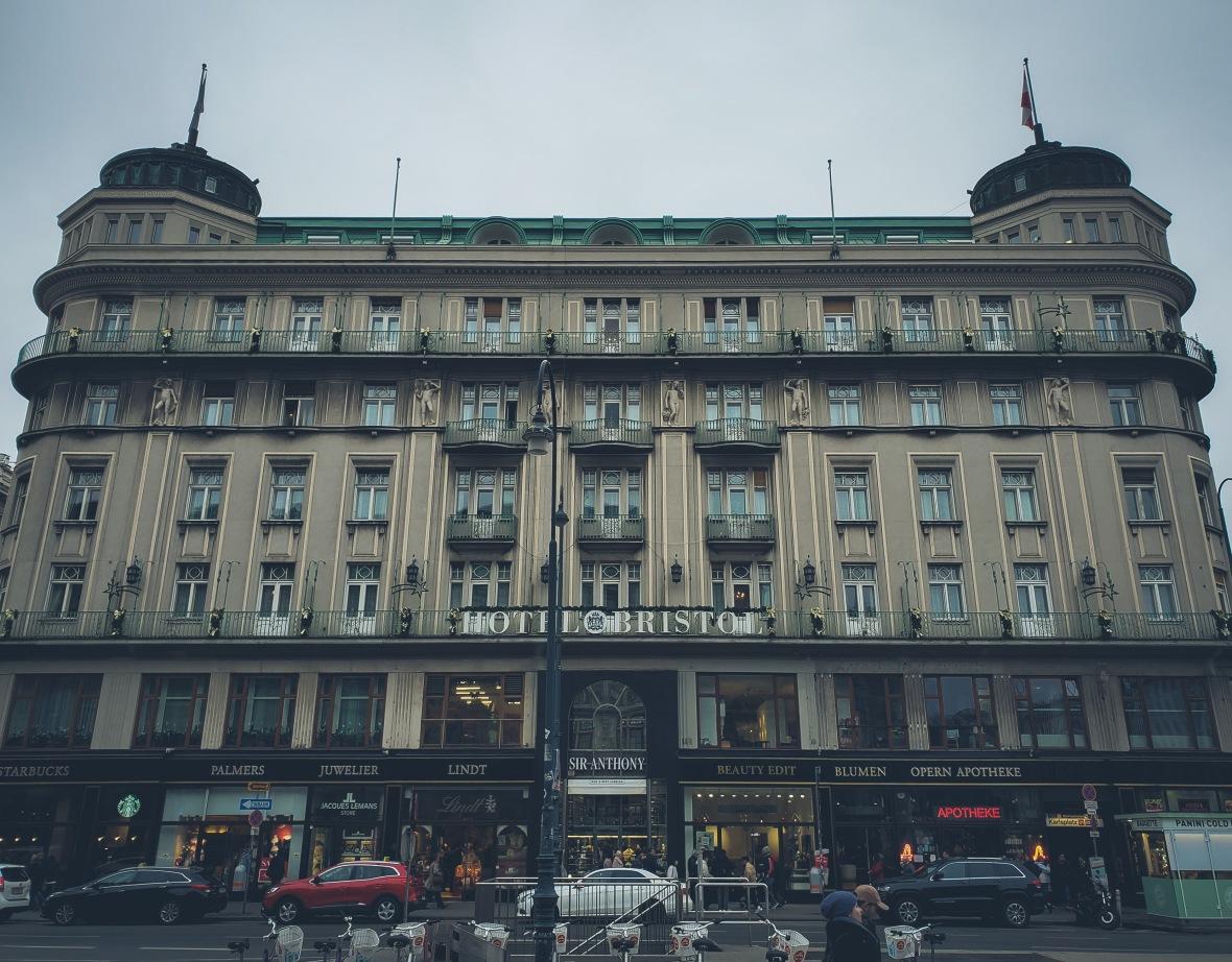 Vienna & Prague 2019-18