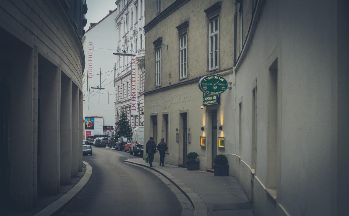 Vienna & Prague 2019-21
