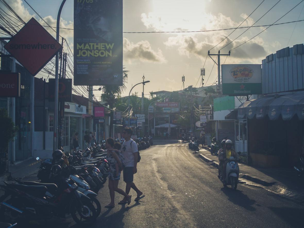 Bali 2018-12