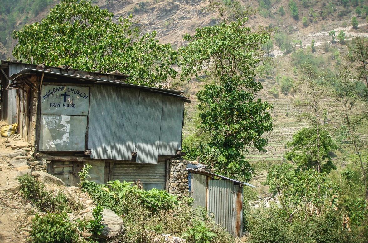 Nepal 2010-15