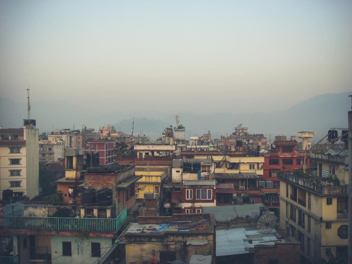 Nepal 2010-2
