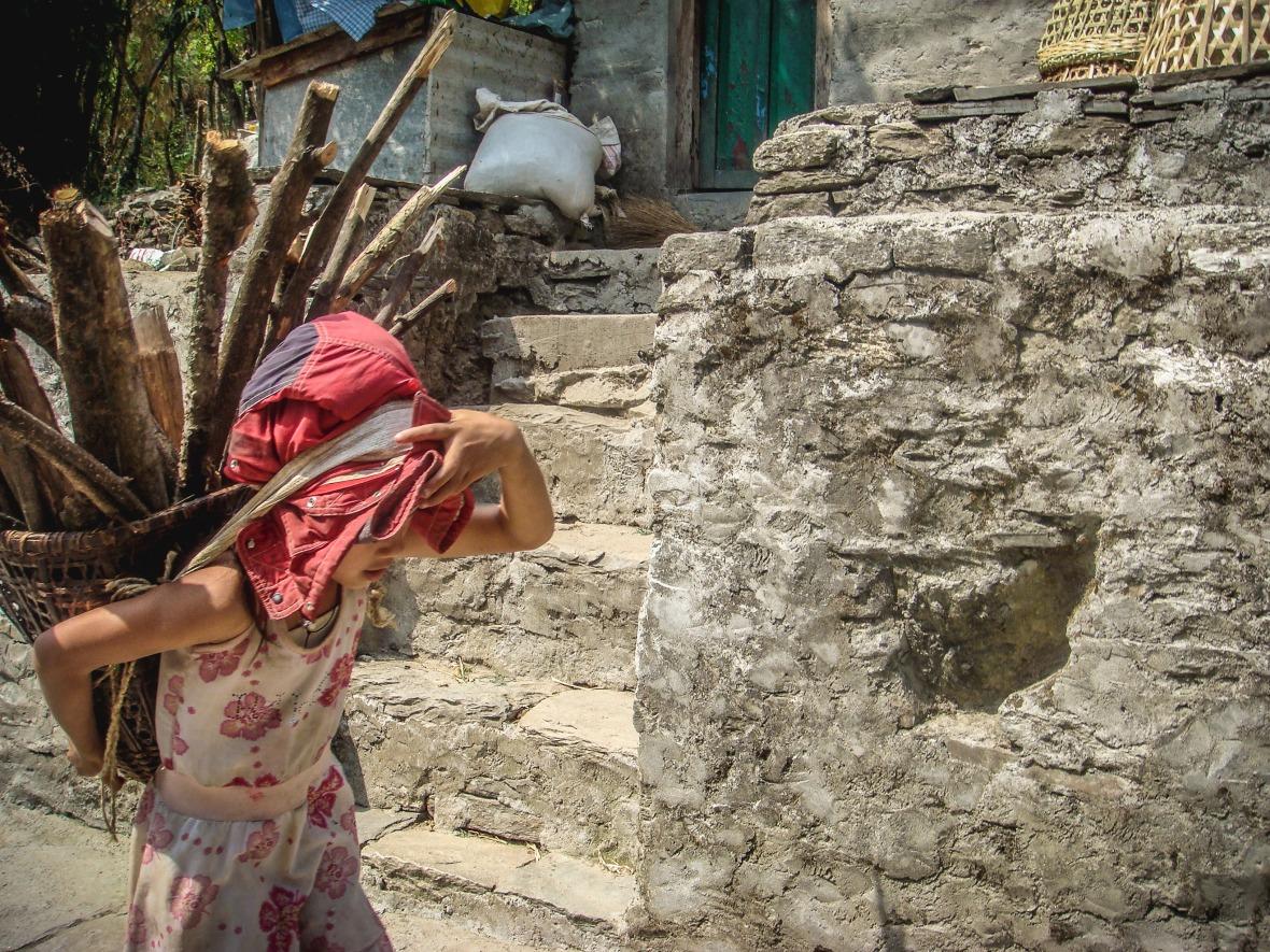 Nepal 2010-25