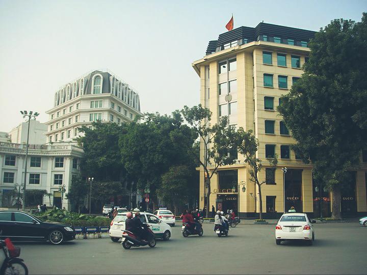 Vietnam 2011-14