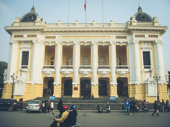 Vietnam 2011-17