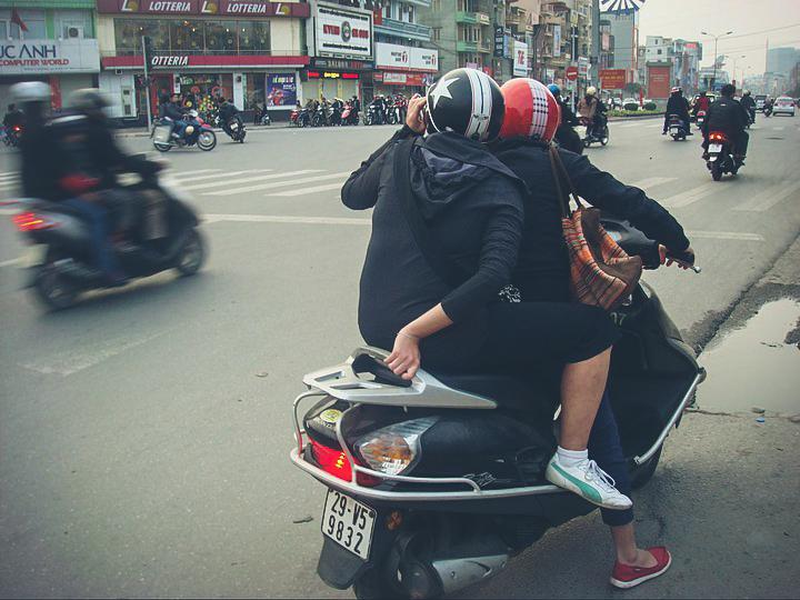 Vietnam 2011-18