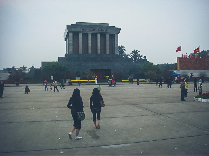 Vietnam 2011-20