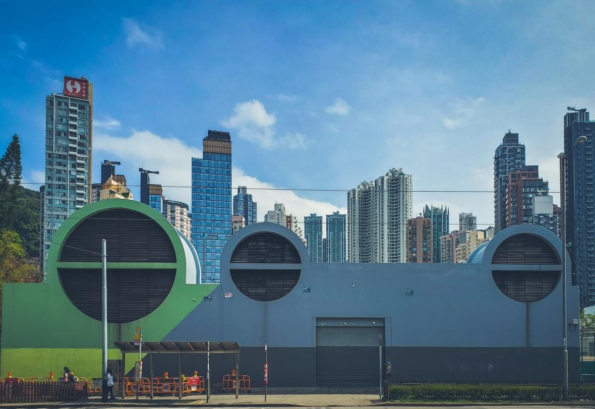 Hong Kong Jan-Mar-20