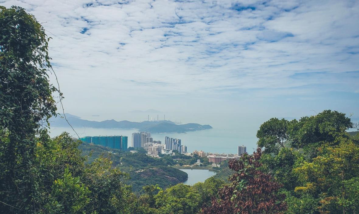 Hong Kong Jan-Mar-22