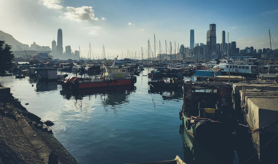 Hong Kong Jan-Mar-24
