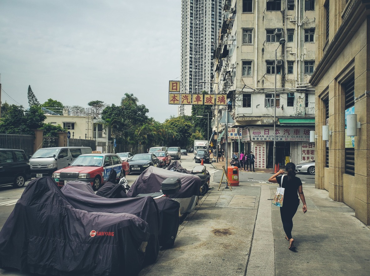 Hong Kong Jan-Mar-35