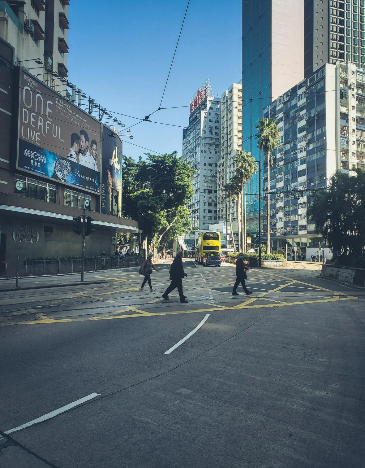 Hong Kong Jan-Mar-4