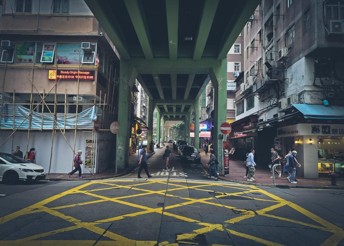 Hong Kong Jan-Mar-43