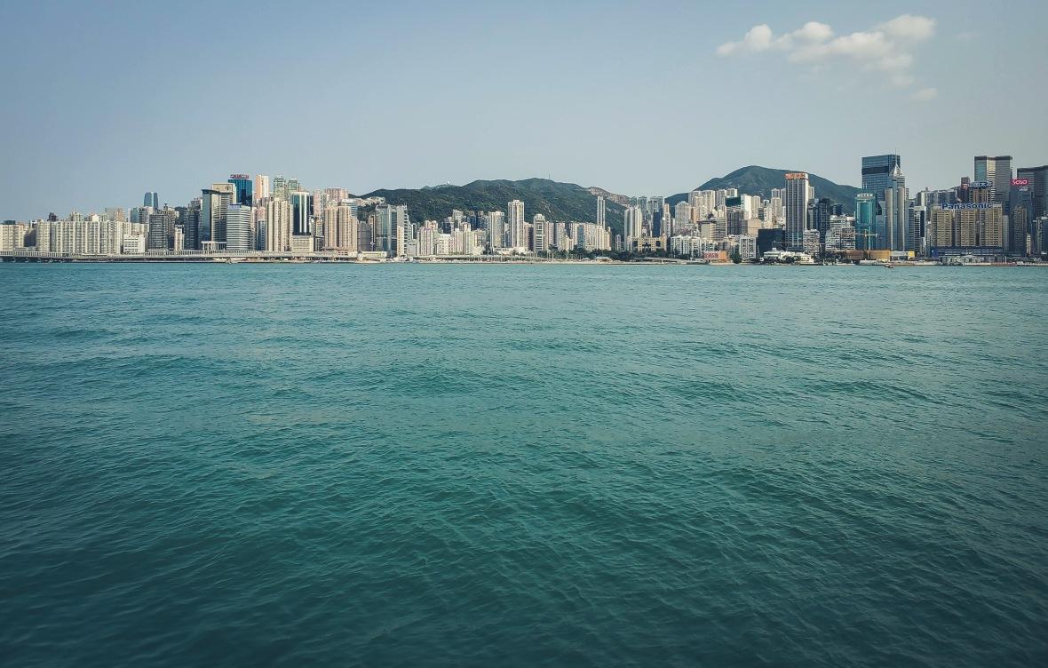 Hong Kong Jan-Mar-48