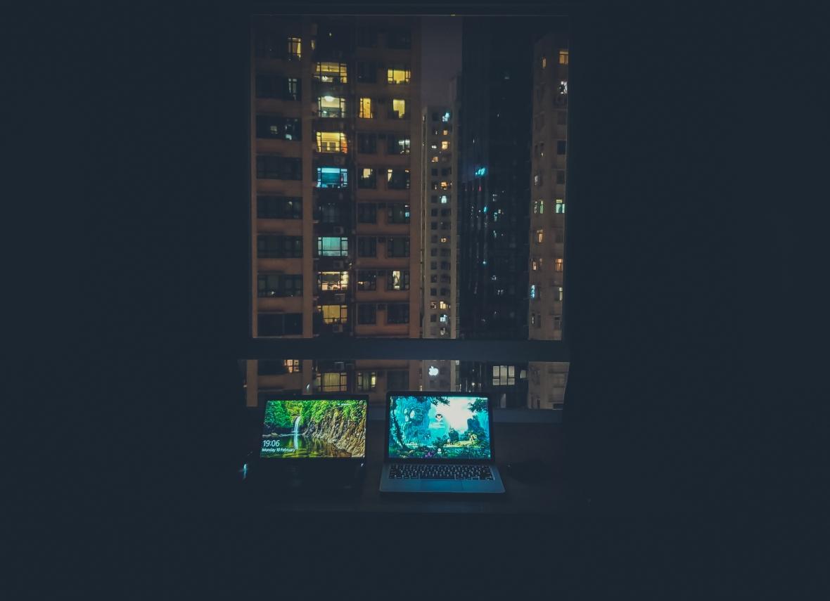 Hong Kong Jan-Mar-8