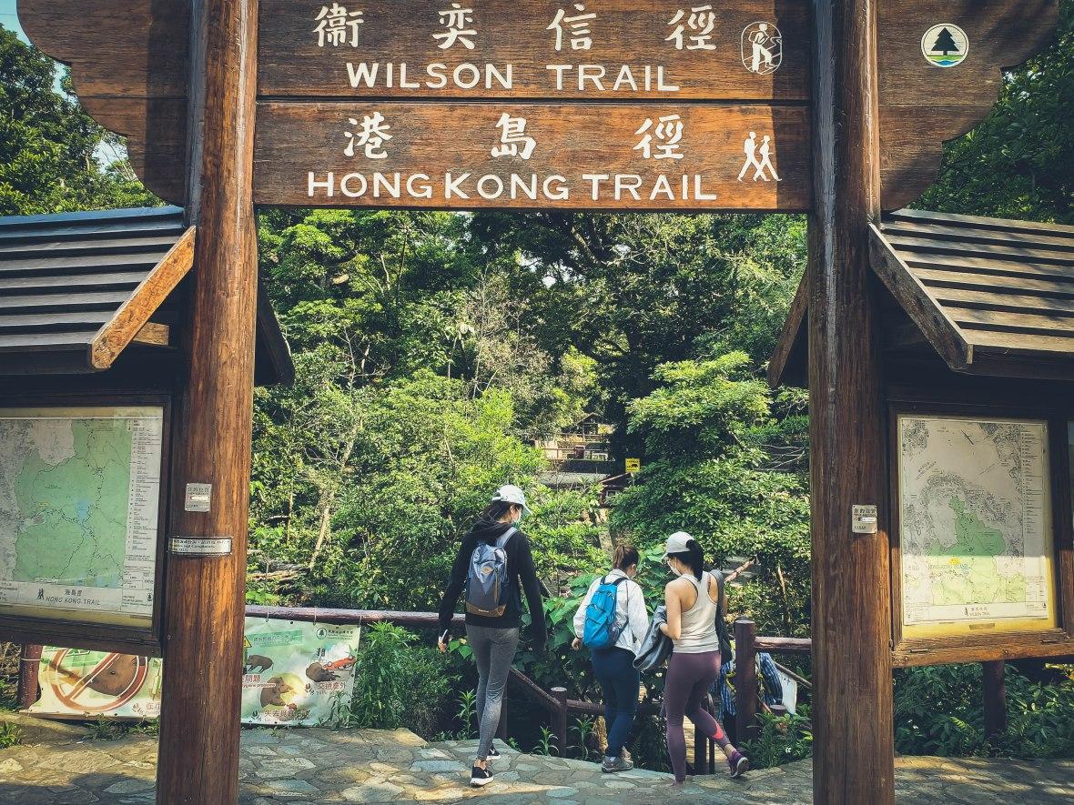 Hong Kong Hiking Apr 2020-1