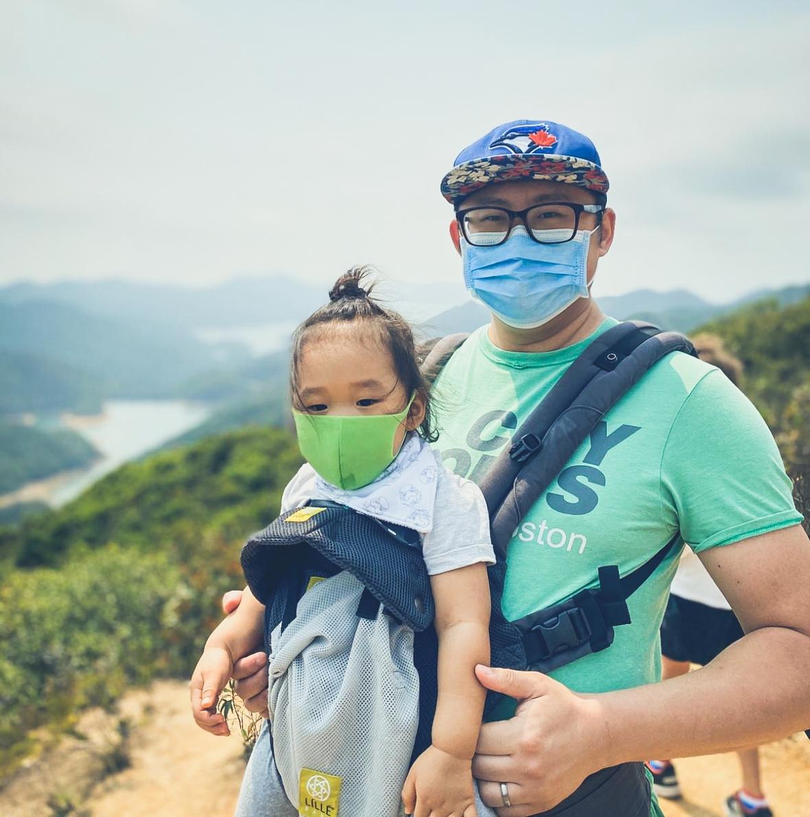 Hong Kong Hiking Apr 2020-10