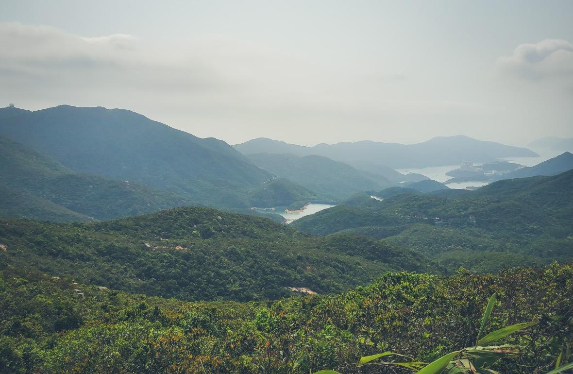 Hong Kong Hiking Apr 2020-11