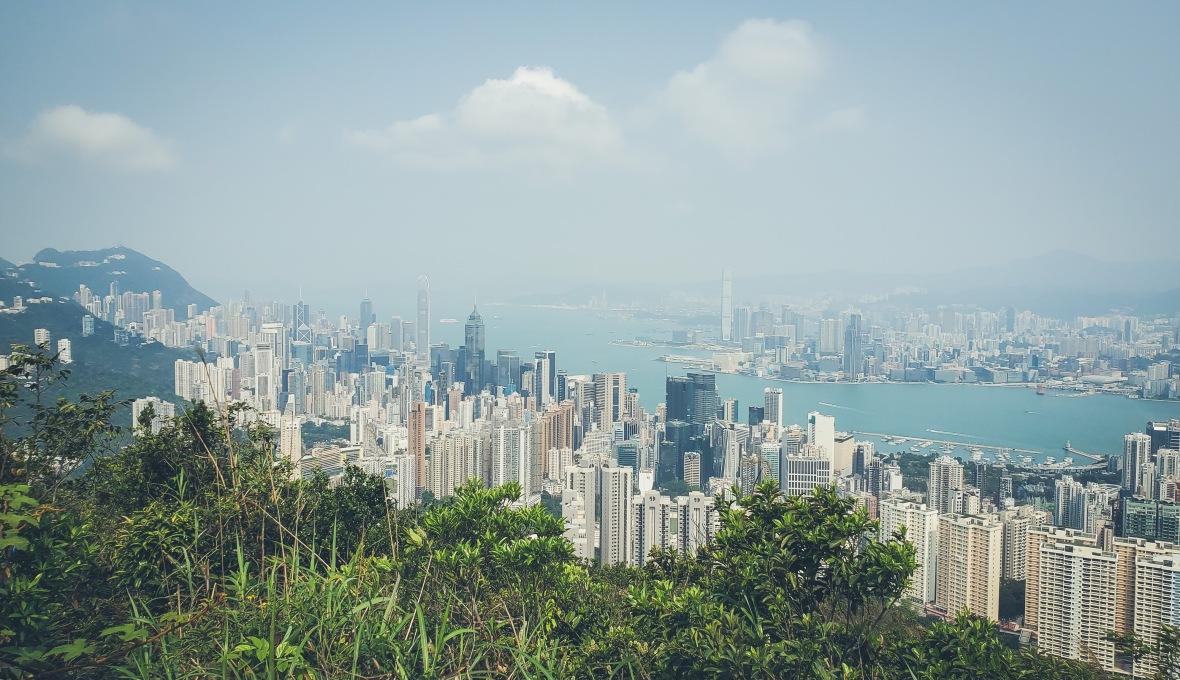 Hong Kong Hiking Apr 2020-13