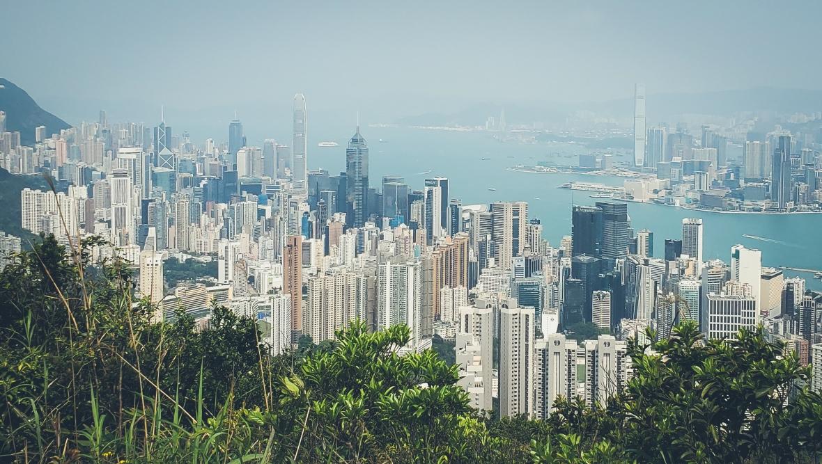 Hong Kong Hiking Apr 2020-14