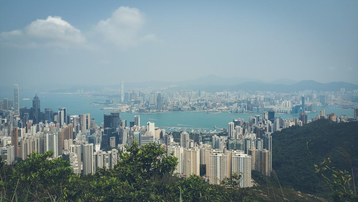 Hong Kong Hiking Apr 2020-15
